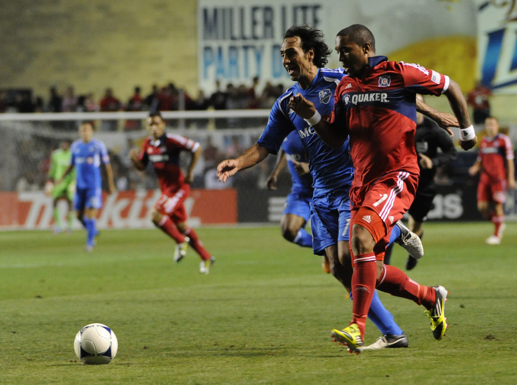 chicago fire montreal impact