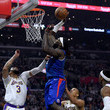 Montrezl Harrell Los Angeles Lakers v Los Angeles Clippers