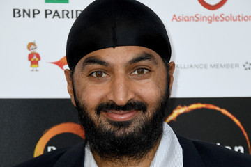 Monty Panesar London Indian Film Festival - Opening Night
