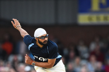 Monty Panesar Radio 5 Live Cricket Match: TMS vs Tailenders