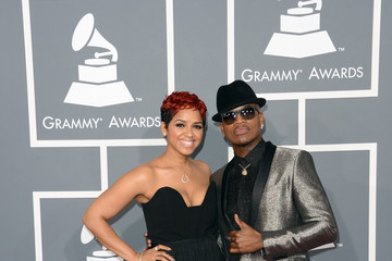 Monyetta Shaw The 55th Annual GRAMMY Awards - Arrivals