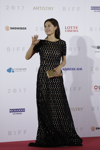 22nd Busan International Film Festival Opening Ceremony