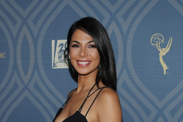 Moran Atias FOX Broadcasting Company, FX, National Geographic, and Twentieth Century Fox Television's 68th Primetime Emmy Awards After Party - Arrivals