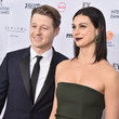 Morena Baccarin 46th Annual International Emmy Awards - Arrivals