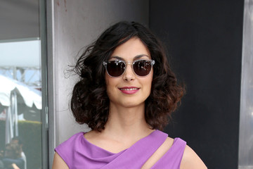 Morena Baccarin John Varvatos Sunglasses At The 11th Annual Stuart House Benefit