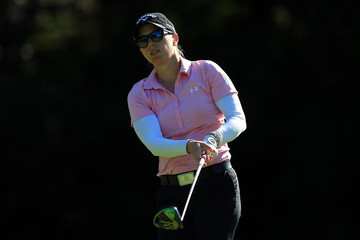 Morgan Pressel Canadian Pacific Women's Open - Round One