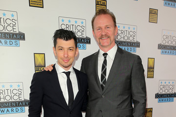 Morgan Spurlock Critics' Choice Documentary Awards