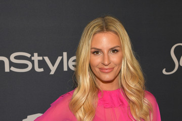 Morgan Stewart The 2020 InStyle And Warner Bros. 77th Annual Golden Globe Awards Post-Party - Red Carpet