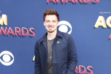 Morgan Wallen 53rd Academy Of Country Music Awards - Arrivals