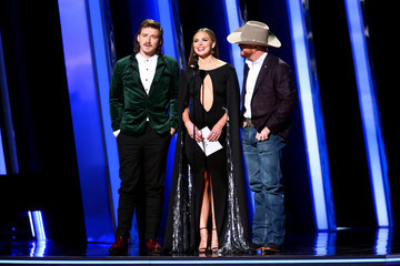Morgan Wallen The 53rd Annual CMA Awards - Show