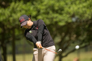 Moriya Jutanugarn Volunteers of America North Texas Shootout - Final Round