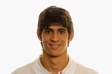 Yassine Bounou Morocco Men's Official Olympic Football Team Portraits