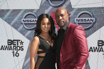 Morris Chestnut 2016 BET Awards - Arrivals