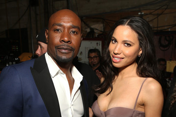 Morris Chestnut 47th NAACP Image Awards Presented By TV One - Backstage and Audience