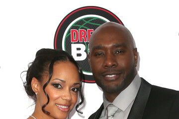 Morris Chestnut 45th NAACP Image Awards Presented By TV One - Arrivals