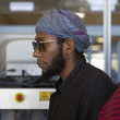 Mos Def Mos Def in Court on SAfrican Immigration Laws