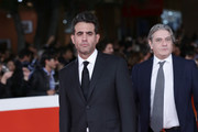 """Bobby Cannavale attends the """"Motherless Brooklyn"""" red carpet during the 14th Rome Film Festival on October 17, 2019 in Rome, Italy."""