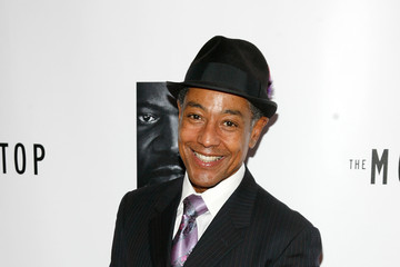 """Giancarlo Esposito """"The Mountaintop"""" Broadway Opening Night - After Party"""