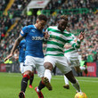 Moussa Dembele Celtic v Rangers - Scottish Premier League