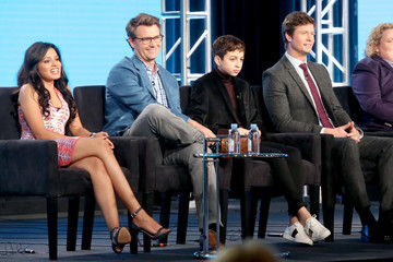 Mouzam Makkar 2018 Winter TCA Tour - Day 6