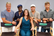 'The Expendables 3' Event at Comic-Con