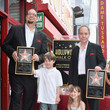 Moxie Crimefighter Jillette Penn & Teller Honored On The Hollywood Walk Of Fame