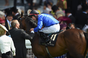Muhaarar Royal Ascot 2015 - Racing, Day 4
