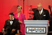 Muhammad Ali Michael Wilbon Photos Photo