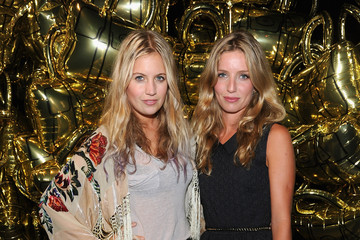 Annabelle Wallis Mulberry Celebrates Its 40th Anniversary