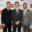 Murray Bartlett The Point Foundation's Annual Point Honors New York Gala - April 13th, 2015