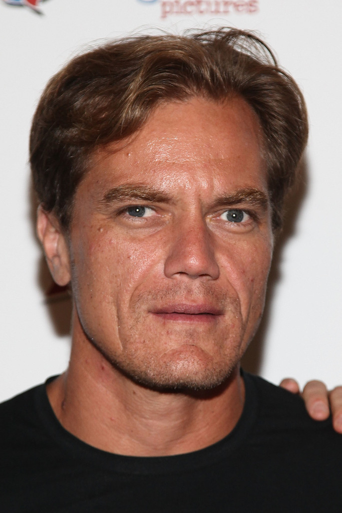 Michael Shannon Pictures Muscle Shoals Screening In