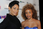 Nicole Murphy and Stacie J. Photos Photo