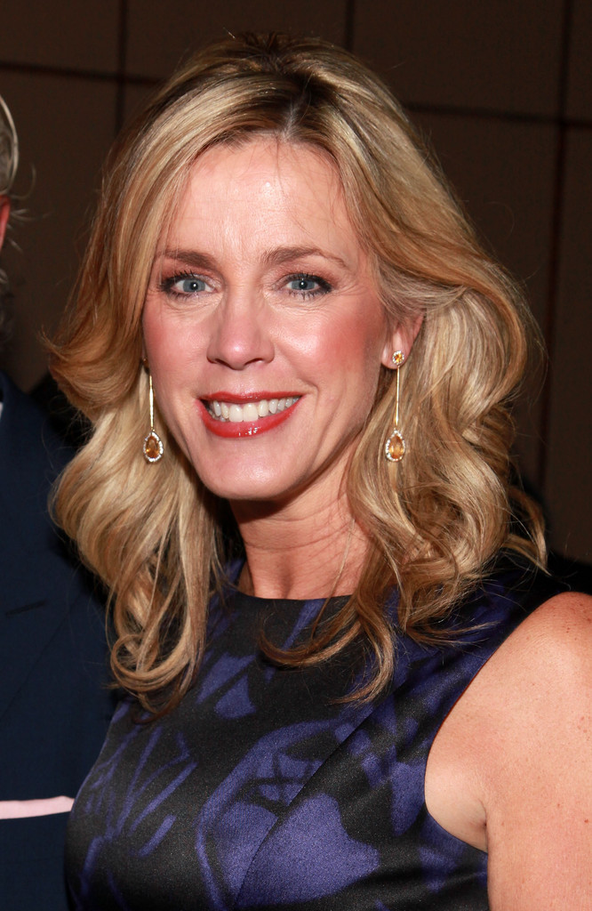 Deborah Norville Photos Photos Museum Of The City Of New