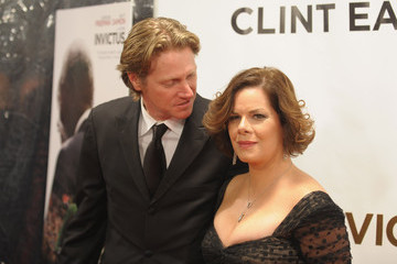 Thaddaeus Scheel Museum Of The Moving Image Salutes Clint Eastwood - Arrivals