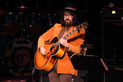 Sean Lennon perform 'Quicksand' onstage at Michael Dorf Presents The Music Of David Bowie At Radio City Music Hall at Radio City Music Hall on April 1, 2016 in New York City.
