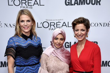 Muzoon Almellehan Glamour Celebrates 2017 Women of the Year Awards - Arrivals