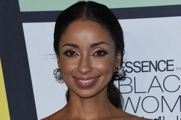 Mya 8th Annual Black Women In Music Event - Arrivals