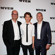 Michael Pell Myer Spring/Summer 2011 Fashion Launch