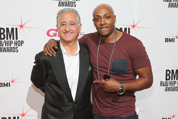 Mystikal Celebs at the BMI R&B/Hip-Hop Awards — Part 3