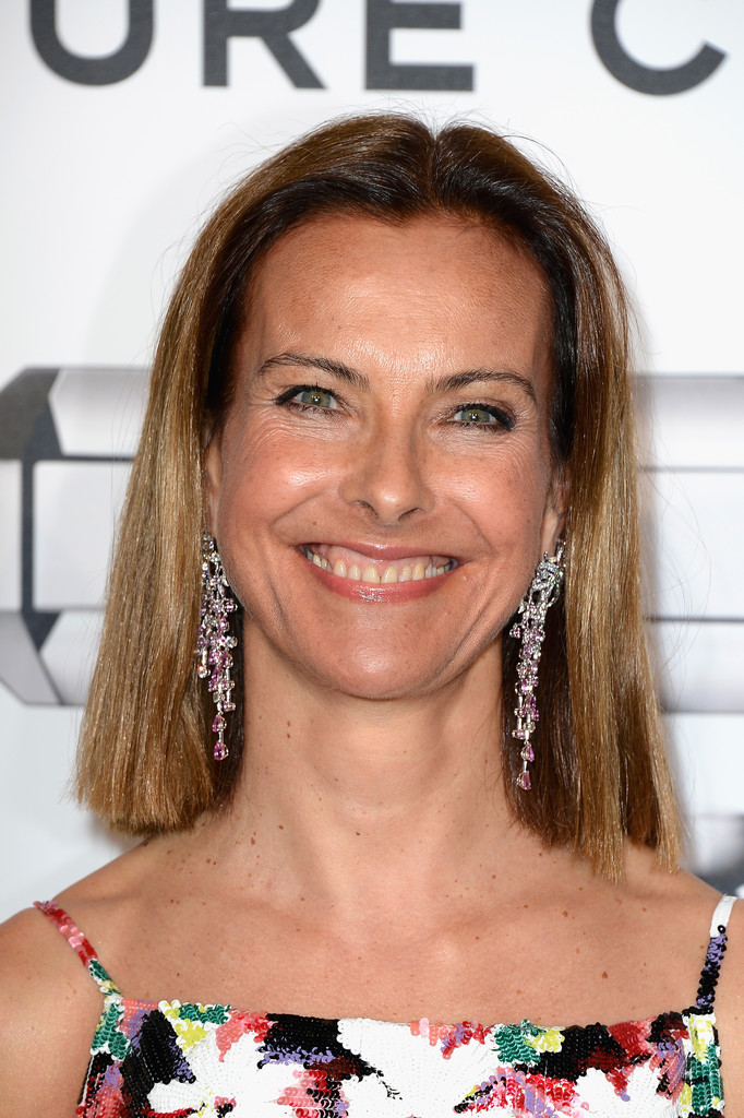 carole bouquet bond