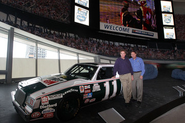 Winston Kelly NASCAR Hall of Fame Kicks Off Final 50 Days