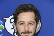 Michael Angarano attends NBC's Comedy Starts Here at NeueHouse Hollywood on September 16, 2019 in Los Angeles, California.
