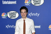 Ben Feldman attends NBC's Comedy Starts Here at NeueHouse Hollywood on September 16, 2019 in Los Angeles, California.