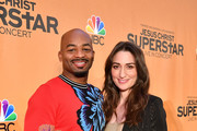 Sara Bareilles Brandon Photos Photo