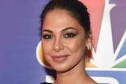 Moran Atias attends NBC's New York Mid Season Press Junket at Four Seasons Hotel New York on January 24, 2019 in New York City.
