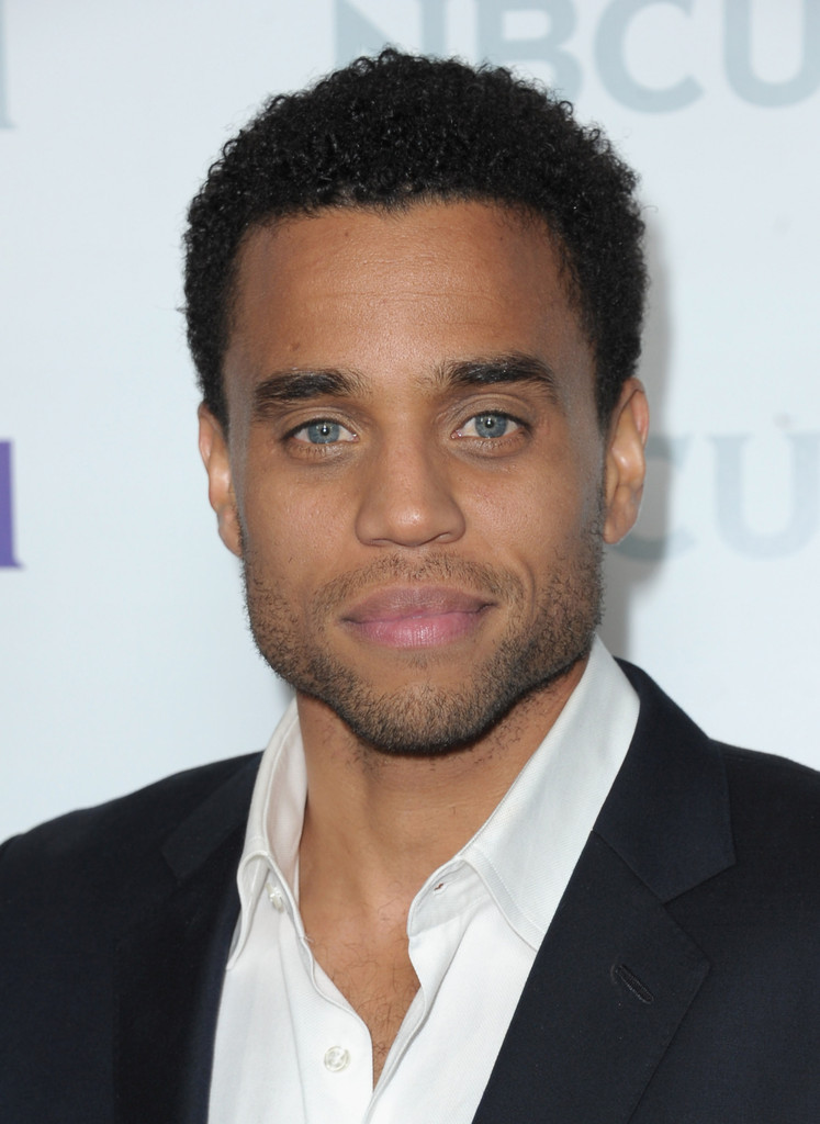 Michael Ealy Photos Photos - NBC Universal 2012 Winter TCA ...