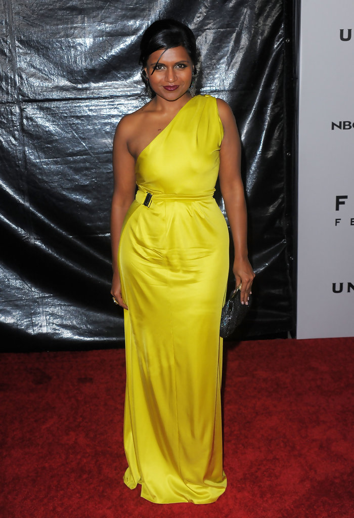 Mindy Kaling Photos Nbc Universal Pictures And Focus