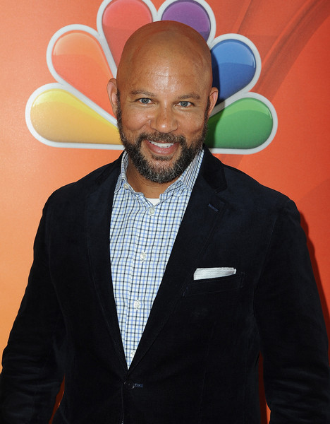 Chris Williams (actor) NBCUniversal s Winter TCA