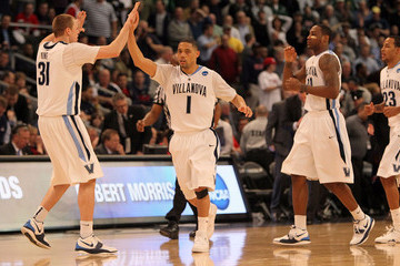 Taylor King NCAA Basketball Tournament - First Round - Providence