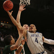 Tommy Freeman NCAA Basketball Tournament - First Round - Providence